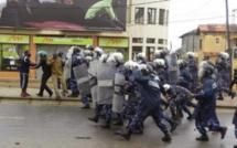 LA FIJ CONDAMNE LA VIOLENCE POLICIERE CONTRE UN JOURNALISTE AU TOGO