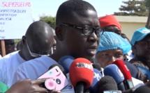 Coronavirus: le Cuss/Js annonce le boycott des prélèvements et une rétention des informations sanitaires