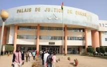 Grève des travailleurs de la justice: trois organisations de défense des droits humains invitent l'Etat et le SYTJUST à poursuivre les négociations