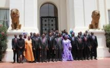 Augmentation de la taille du gouvernement : seulement des  « rumeurs » selon un conseiller de Macky Sall