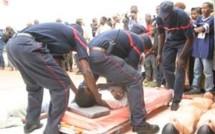 Thiès-accident mortel : 03 morts et 15 blessés sur l'axe Ngaye-Mékhé