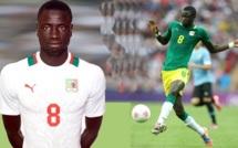 Sénégal vs Côte d'Ivoire : Cheikhou Kouyaté reste polyvalent