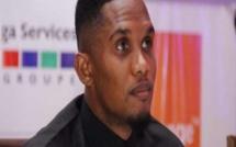 Un pasteur ivoirien prédit la mort de Samuel Eto'o