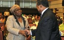 Commission de l'Union Africaine : Dlamini Zuma prend fonction ce lundi