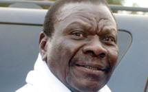 Extrait nuitamment de la MAC de Thiès, Cheikh Béthio Thioune transféré à Rebeuss