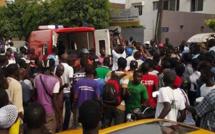 Décès d'un jeune par électrocution pendant la pluie: les populations de Gueule Tapée accusent la mairie