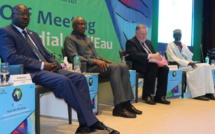 Sénégal : L'Afrique subsaharienne accueille pour la première fois le Forum mondial de l'Eau en mars 2021