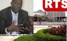 RTS-Poste: front commun des syndicalistes pour réclamer les têtes de Babacar Diagne et Mamadou Thior