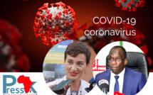 #Covid_19Sn -Fermeture espace Schengen: Les doutes de l'UE sur la fiabilité des chiffres donnés par les autorités sénégalaises