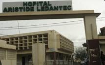75 milliards sur les cendres de l'hôpital Aristide Le Dantec: le défi de l'accès aux soins
