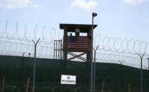Guantanamo: fin des premières audiences des cinq accusés des attentats du 11-Septembre