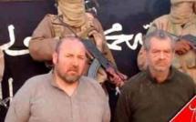 Le leader d'Aqmi menace d'exécuter les otages français en cas d'intervention militaire au Mali