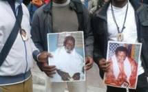 Manifestation des Thiantacounes de Paris : la résidence de l'ambassadeur pris d'assaut