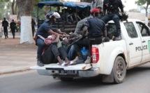Manifestations des thiantacounes : Ce que risquent les 54 personnes arrêtées
