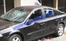 """Actes de vandalisme des """"thiantacounes"""" : le gouvernement «déterminé à assumer sa mission»"""