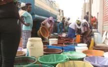 Manque d'eau à Keur Massar: les unités 12, 15, 16 souffrent le martyre