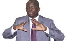 """Modou Diagne Fada : """"La majorité a encore fui les questions sérieuses"""""""
