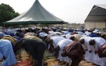 Fête de Tabaski : L'imam appelle au pardon et à la solidarité