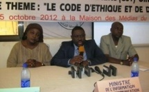Tchad: des journalistes préoccupés par un projet de loi jugé «liberticide» pour la presse