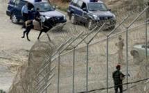 Maroc : nouvel afflux de migrants aux frontières