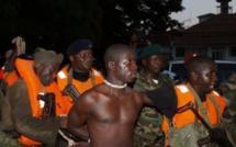 Guinée-Bissau: arrestation du capitaine N'Tchama