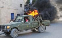 Somalie : deux agents de sécurité tués par un kamikaze