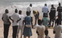 Louga: une nouvelle mariée se suicide en mer