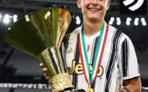 Officiel ! Paulo Dybala est élu meilleur joueur de la saison en Serie A