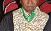 Nécrologie: Décès du Pr Ibrahima Pierre Ndiaye, monument de la médecine et spécialiste en neurologie