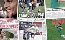 Mercato: Cristiano Ronaldo est furieux... retournement de situation dans le dossier Jadon Sancho
