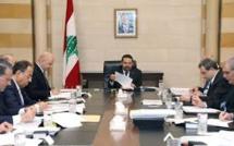 Liban: le gouvernement déclare l'état d'urgence pour deux semaines