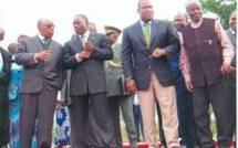 RDC: mouvement de fronde au sein de la majorité présidentielle