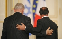 Toulouse: l'hommage de Benyamin Netanyahu et François Hollande aux victimes d'Ozar Hatorah