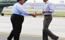Etats-Unis: Chris Christie, le nouvel ami républicain de Barack Obama