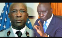 Le Colonel Kébé quitte Idrissa Seck