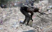 Rufisque : l'effondrement du mur de clôture d'une Ecole blesse 12 élèves dont 02 dans un état critique