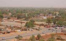 Une grève des magistrats paralyse les activités du tribunal de Niamey