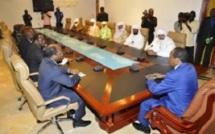 Mali : la médiation burkinabè veut éloigner le groupe Ansar Dine des islamistes d'Aqmi