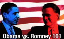 Présidentielle américaine: à J-1, les électeurs face à leur choix