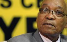 A l'approche du congrès de l'ANC, l'étau judiciaire se resserre autour de Jacob Zuma