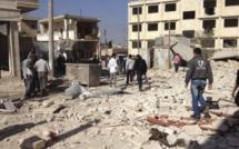 Syrie : les rebelles prennent le contrôle d'un champ pétrolier dans l'Est, le CNS se réunit à Doha