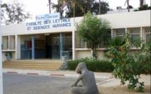 UCAD : le SAES suspend les cours pour réclamer le paiement des salaires d'octobre
