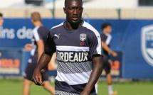 Bordeaux: Youssouf Sabaly a un nouvel entraîneur