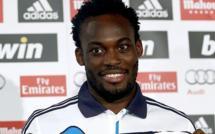 Ghana : Essien demande à ne pas aller à la CAN 2013
