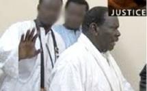 Cheikh Béthio Thioune serait très malade (médias)