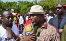 Désolidarisation des défenseurs des droits de l'Homme dans l'affaire Tamsir Jupiter Ndiaye : les raisons du retrait d'Alioune Tine, Seydi Gassama et Assane Dioma Ndiaye