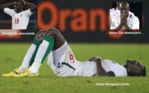 Classement mensuel de la FIFA : la descente aux enfers continue pour les lions