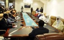 Mali : à Ouagadougou, Ansar Dine rejette le terrorisme, mais ne dit pas rompre avec les groupes jihadistes
