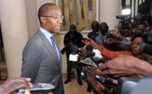 Le PM Abdoul Mbaye en conférence de presse cet après-midi pour statuer sur la situation du pays