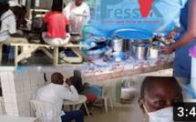 Respect des mesures barrières dans les restaurants dakarois: les gérants dénoncent le laxisme des...